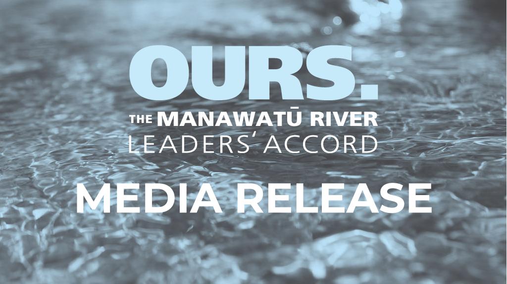 Manawatū River progress celebrated