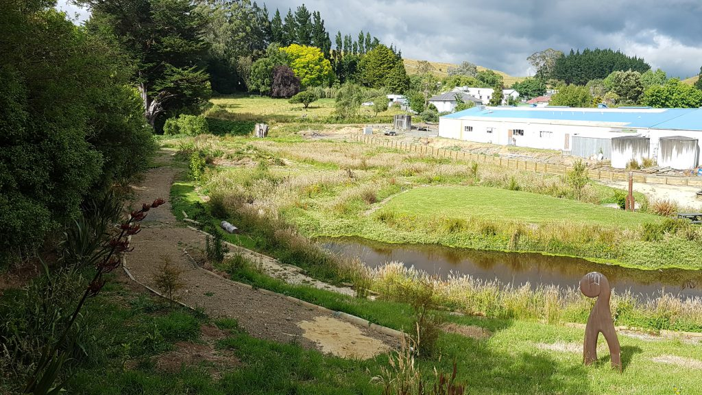 River Accord community project applications open